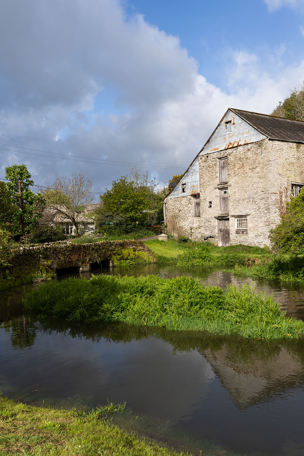 Penpoll Mill & Tidal Waters B&B
