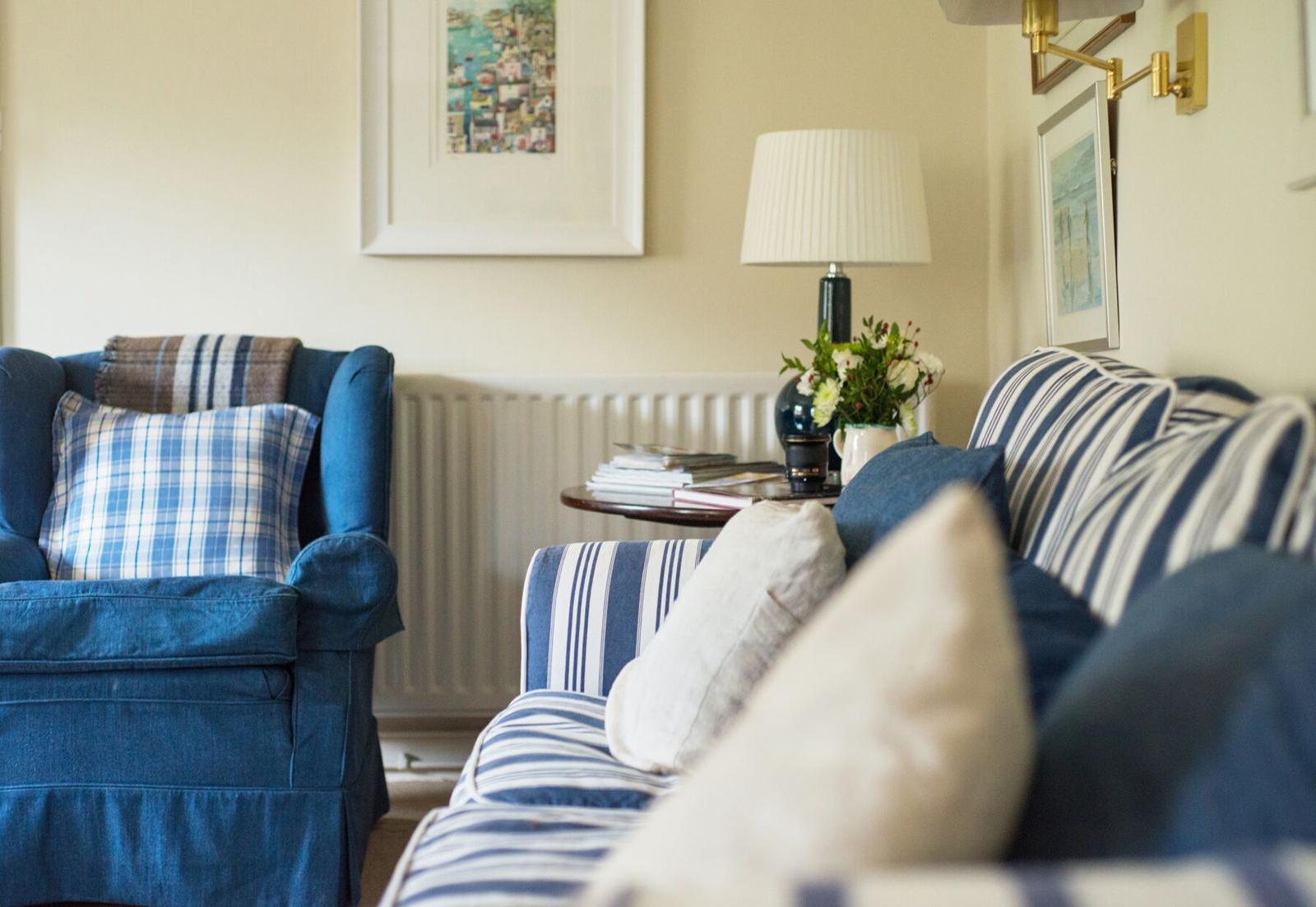 Penpoll sitting room